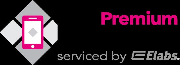PhonePremium services